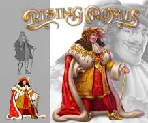 Rising Royals King